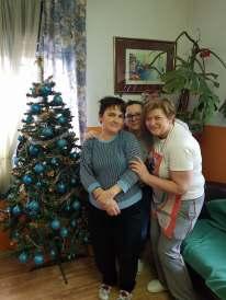 Božić u domu